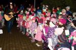 Zpívání u stromečku 15. 12. 2014